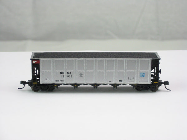FVM-8316-08 - CIT Group 5-Bay Trinity RD-4 Hopper Car - Road #12536