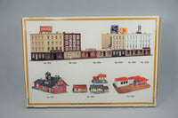 MP-1531 - Judy' Boutique N Scale Building Kit - Open, but all parts included.