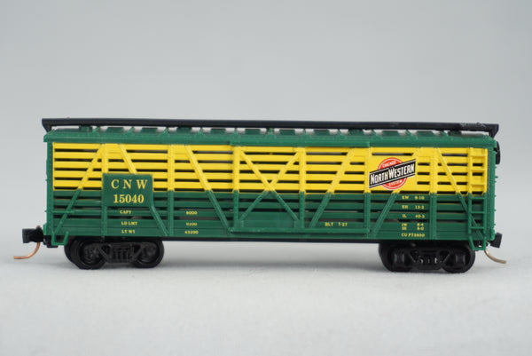 LL-7758 - Stock Car - CNW #15040