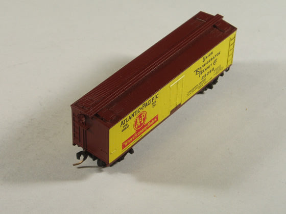 MTL Union Refrigerator Transit 40' Wood Reefer #23099