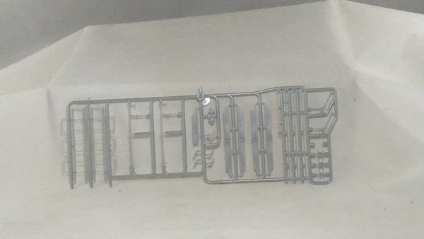 RC-R-30-12-9 - Sprue 09 - Detail Parts