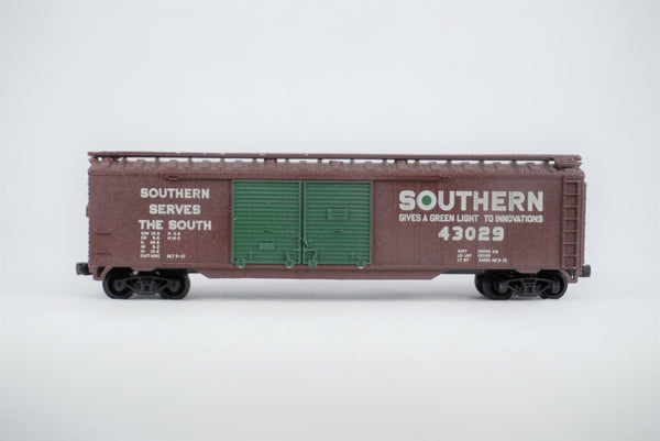 Car-N-Bag - Atlas®- Boxcar - No Box - Southern #43029