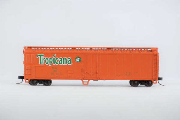 Car-N-Bag - Atlas®- Boxcar - No Box - TPIX #165