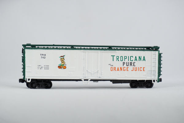 Car-N-Bag - Bachmann®- Boxcar - No Box - TPIX #742