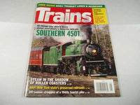Trains Magazine - May 2014