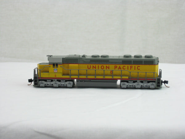 KAT-176-3118 - Union Pacific SD-45 Locomotive - Road #6