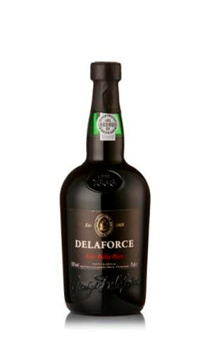Delaforce, Fine Ruby Port, Douro, Portugal, N/V