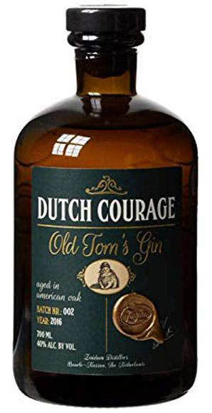 Dutch Courage Old Tom Gin