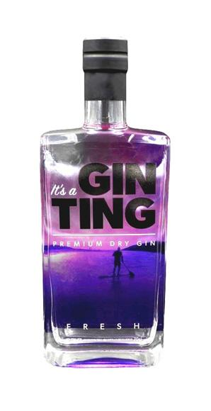 GinTing®