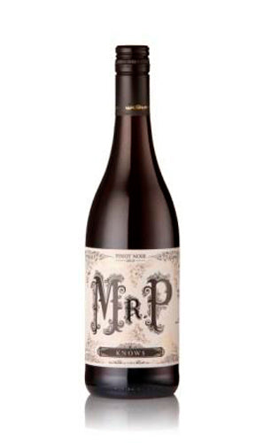 Iona, Mr P Pinot Noir, Elgin, South Africa