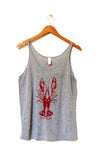CRAWFISH festival tank