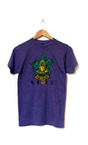 NOLA Banana Leaves & Brass Tee