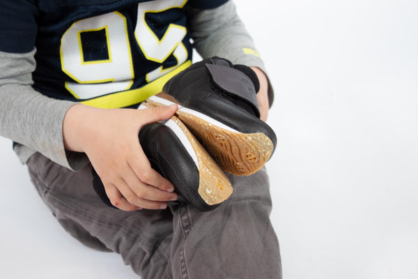 Find the right WODEN KIDS shoe size for your child