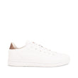 Jane Leather II - Bright White