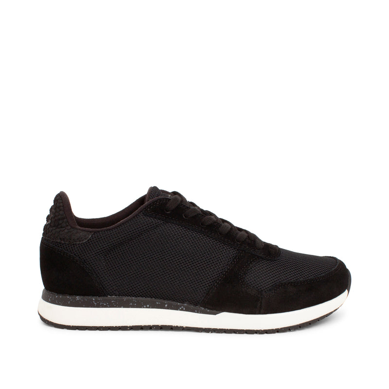 WODEN Ydun Fifty Sneakers 020 Black