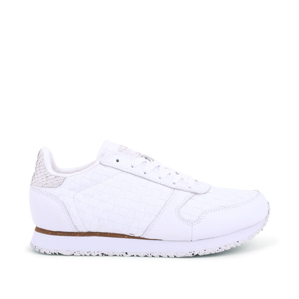 WODEN Ydun NSC Sneakers 300 Bright White