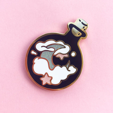 MoonPotion pin - NS33