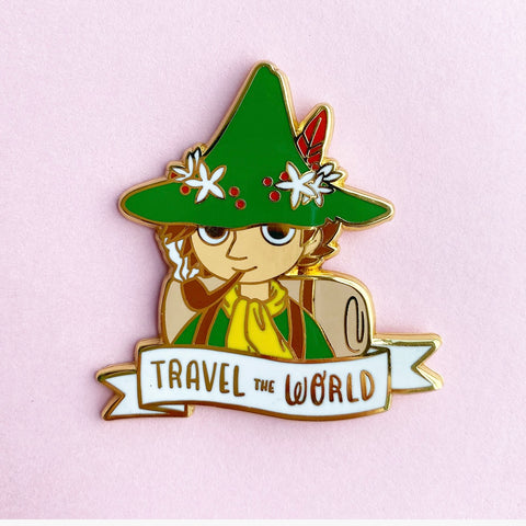 Travel the World (NS97)