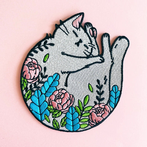 SleepyKitty patch (PA04)
