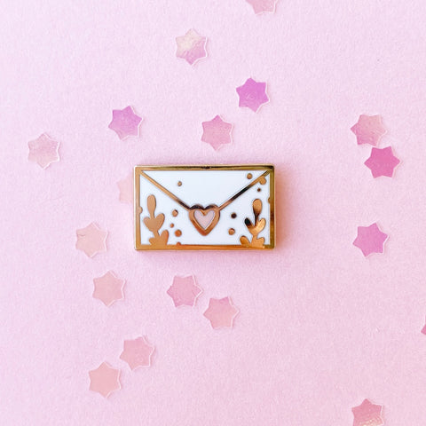 MagicalMessage pin  (NS61)