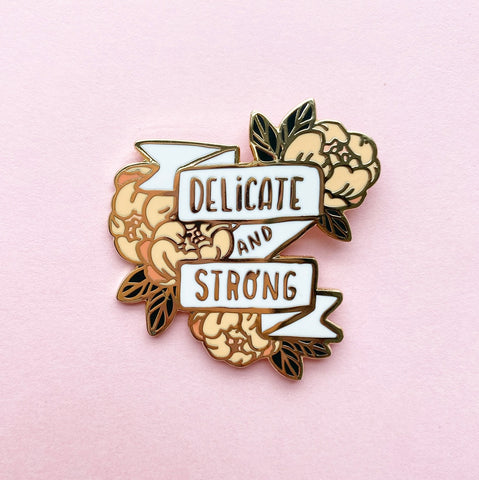 Sunset Delicate&Strong Pin  (NS112)