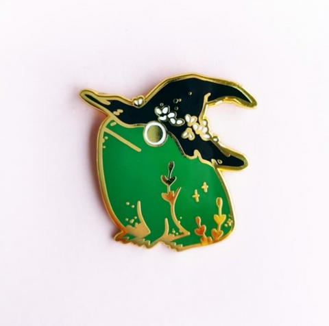 FrogWitch pin  (NS79)