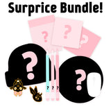 PREORDER SURPRICE BUNDLE - BLACK  - NSB1
