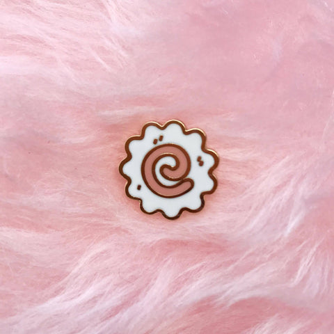 NARUTO hard enamel pin
