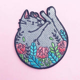 SleepyKitty Patch - PA04