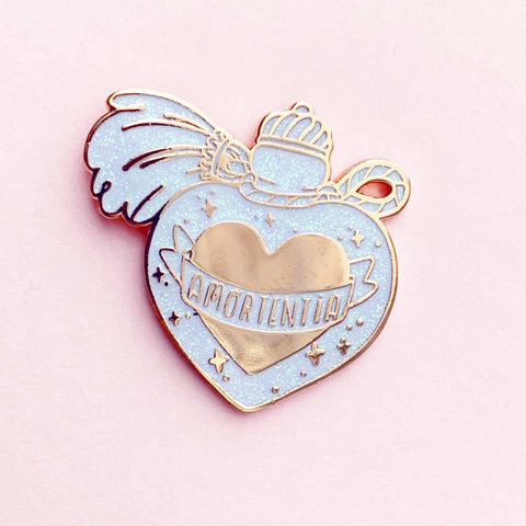 Amortentia Pin   (NS03)