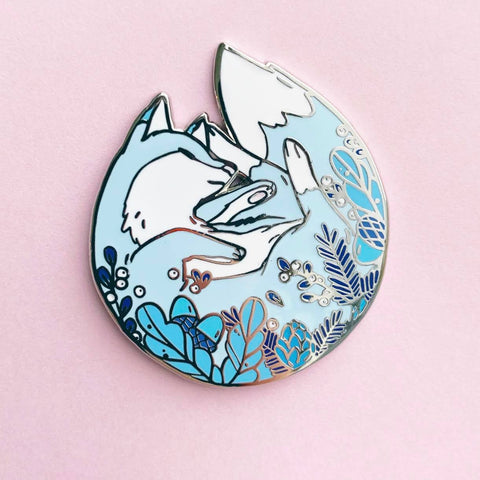 WinterFox Pin - NS53