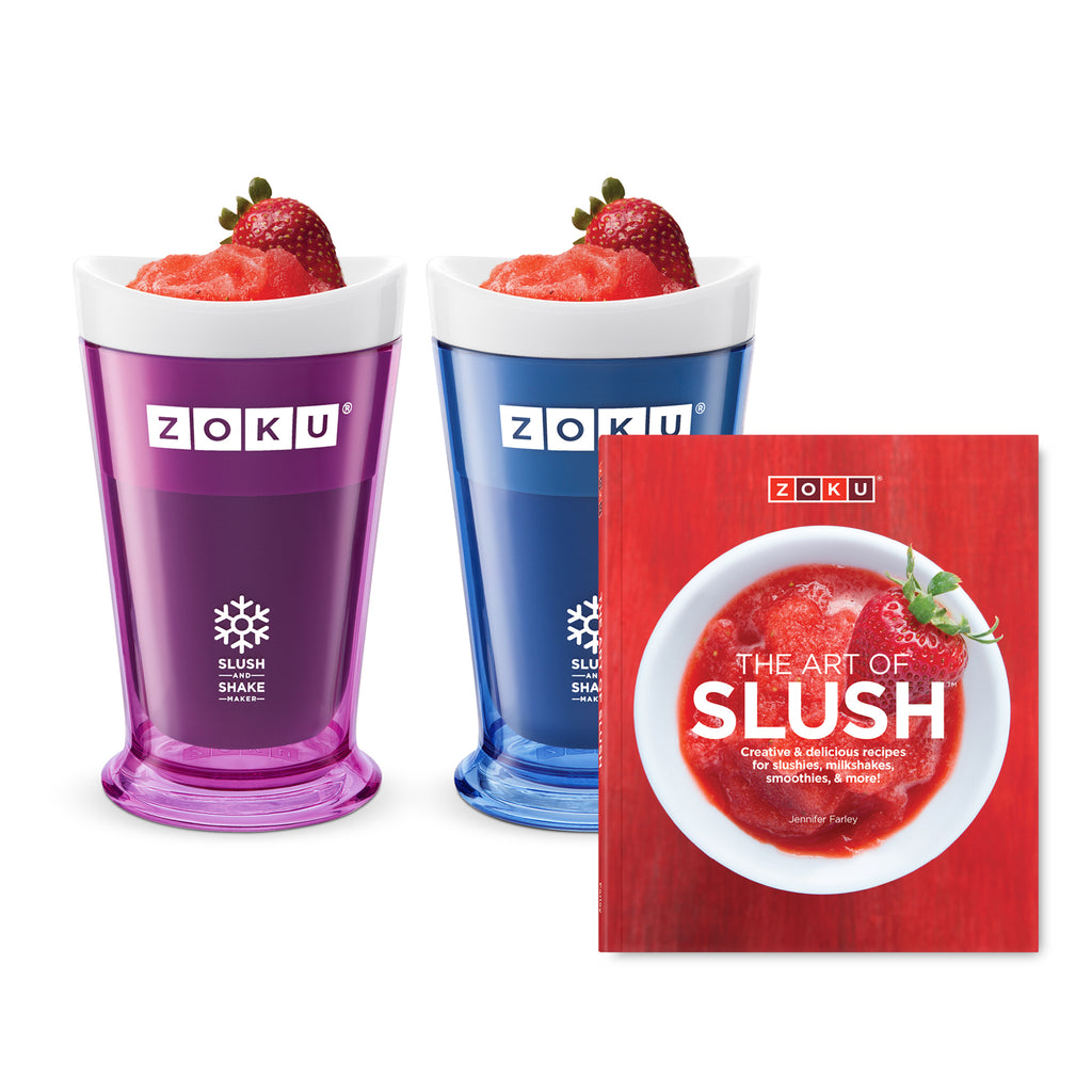 Slush & Shake Bundle
