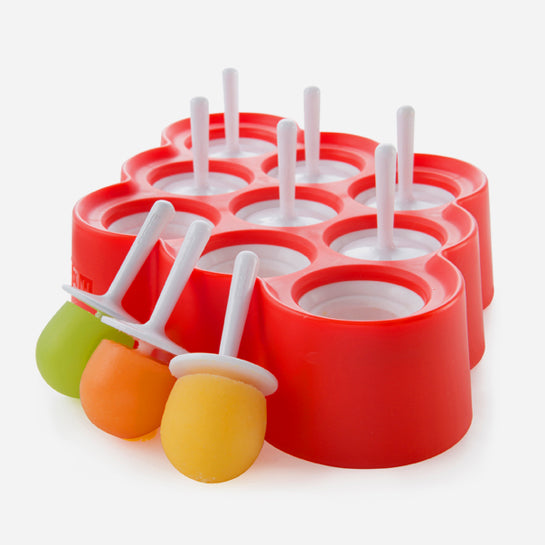 Mini Pop Molds - Zoku