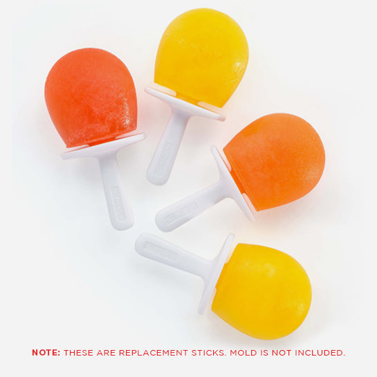 Round Pop Sticks - Zoku