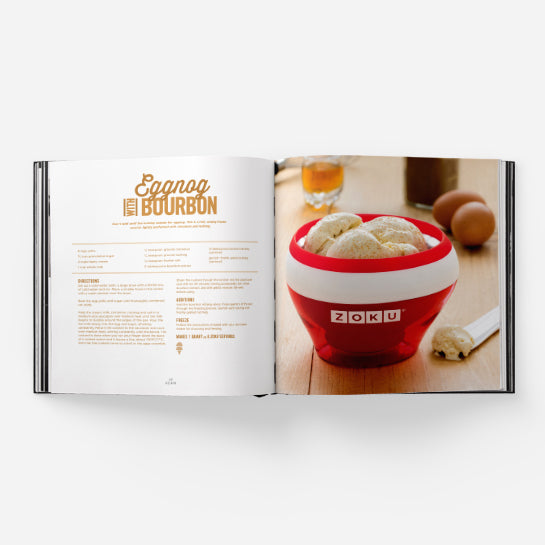 Endless Summer Recipe Book - Zoku