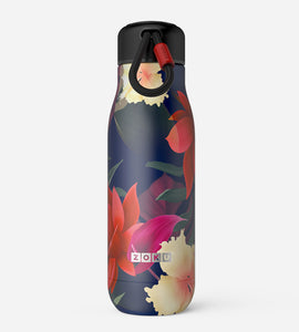 18oz Stainless Steel Paradise Bottle