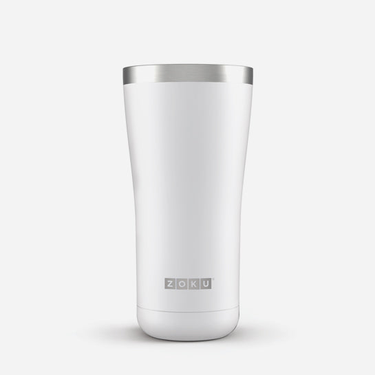 20oz 3-in-1 Stainless Steel Tumbler - Zoku