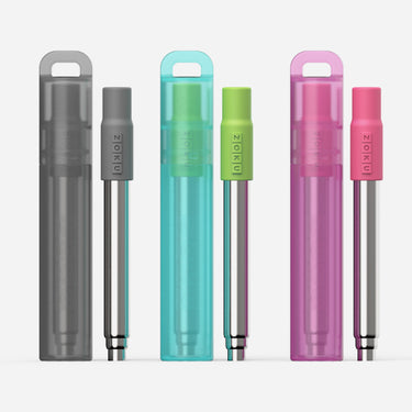 Pocket Straw Bundle