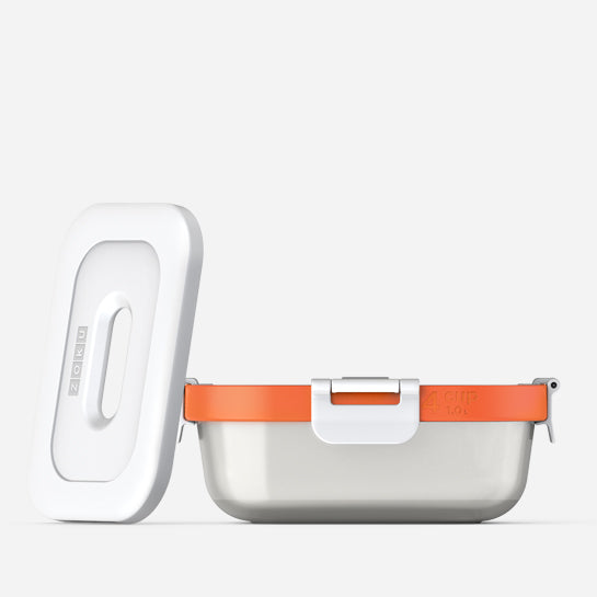 3 Piece Neat Stack Lunch Set - Zoku