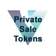 Vendit Tokens Private Sale