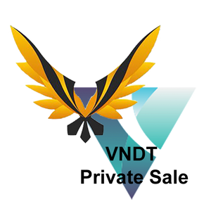 VNDT Private Sale & Libereum Bundle (60 VNDT & 3 LIBER)