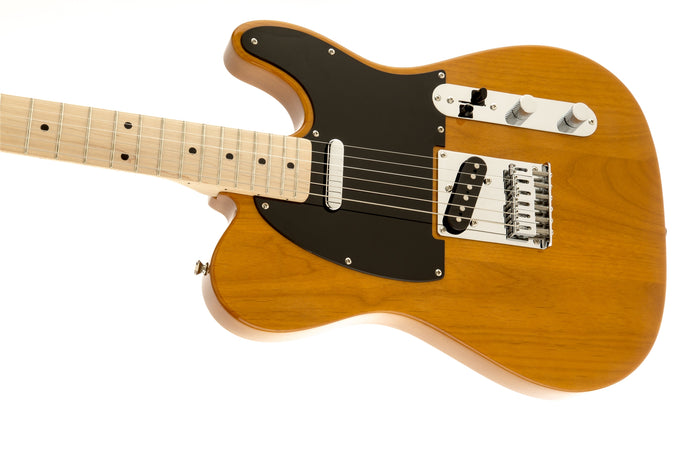 Squier Affinity Series Telecaster Best Electric Guitar Review 2020