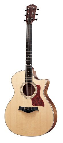 Taylor 314ce Grand Auditorium Best Acoustic Electric Guitar 2020