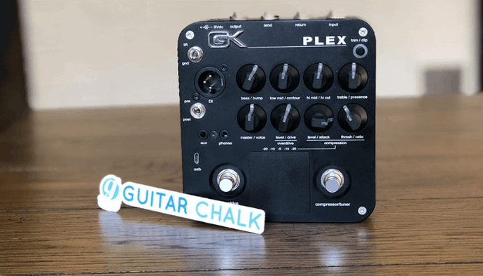 Best Bass Preamp Pedals in 2021