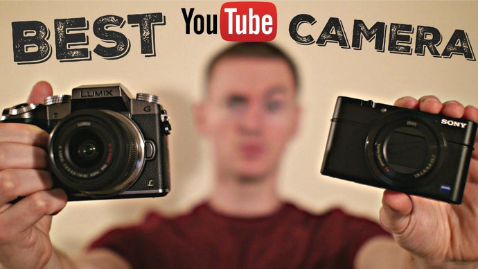 Best Camera for YouTube for 2020