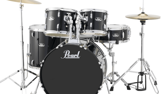 Pearl Roadshow RS525SCC706 Review 2020