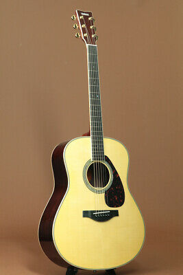 Yamaha LL16 Dreadnought Best Acoustic Guitar 2020