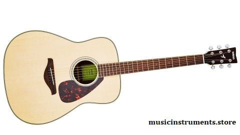 Yamaha FG830 Acoustic Guitar Review 2020