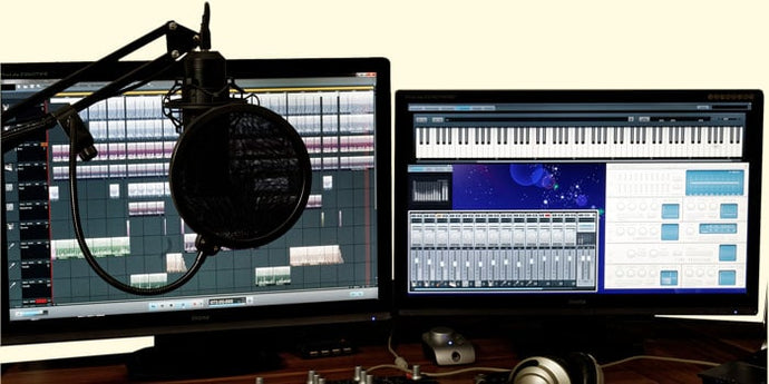 Top 10 Best DAW Recording Software of 2020