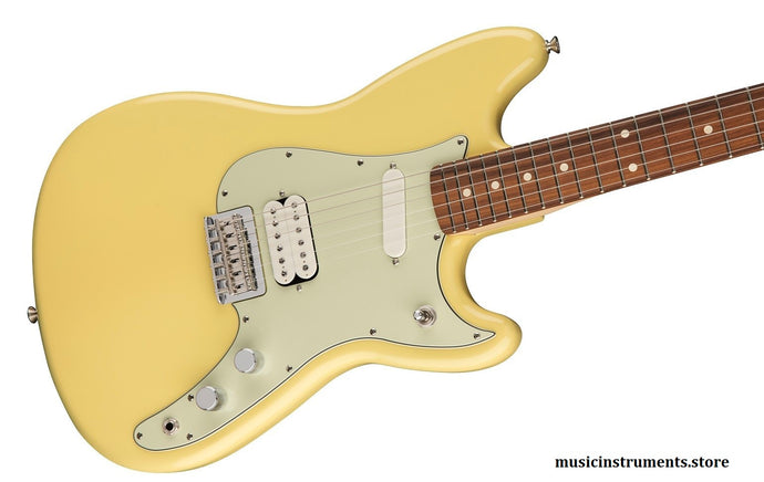 Fender Duo-Sonic Review 2020